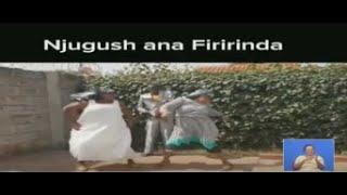 Firirida: Kenya's new Jerusalema