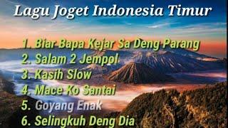 Kumpulan Lagu Joget Indonesia Timur Terbaik Paling Enak Didengar