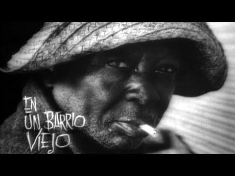 En un barrio viejo (1963, Cuba)