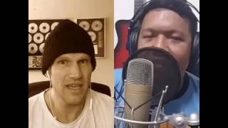 THAT'S WHY (YOU GO AWAY) duet with Jascha Richter SMULE