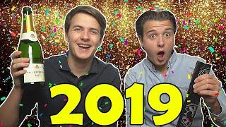 ÅRET DER GIK 2019 - Kender du det