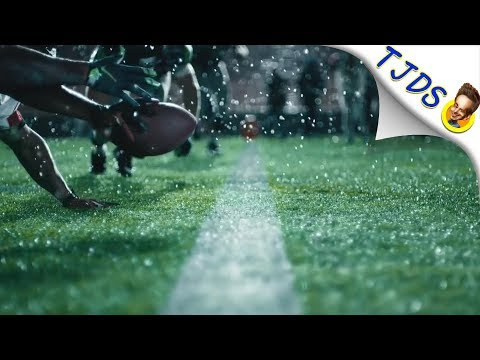 NFL Airs Unity Commercial In Response To Trump