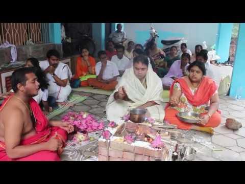 Medha dakshina Murthy homam  20 August 2017