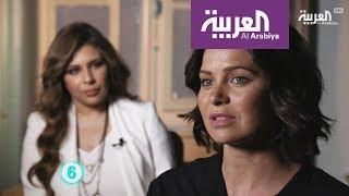 يسرا اللوزي: مش شايفة نفسي مذيعة.. وخفضت أجرى للنصف في رمضان