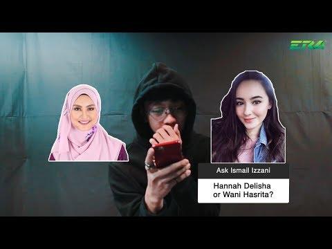 Ask Me Question Bersama Ismail Izzani