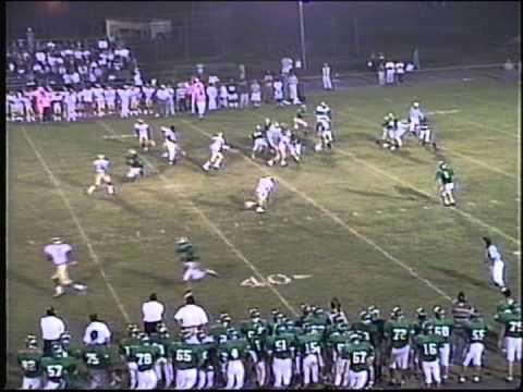Osceola High School Football
