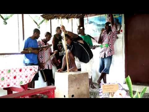 Very Good Vanuatu String Band