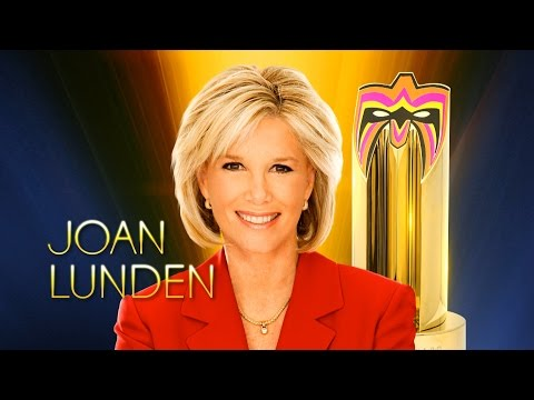 Joan Lunden to receive the 2016 Warrior Award