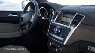 2011 2012. Mercedes Benz M Class reviewed by carshen.com