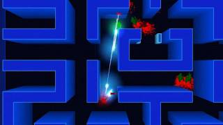 Frozen Synapse Pac-Man - Dark Extermination.
