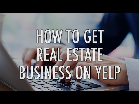 how-to-get-real-estate-business-on-yelp