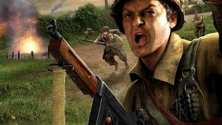 Call of Duty Finest Hour Full Movie All Cutscenes Cinematic