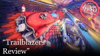 Trailblazers Review (Video Game Video Review)