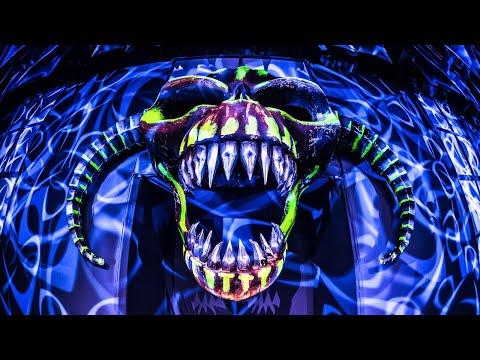 Masters Of Hardcore 2020 - Magnum Opus (25 Years)   Magnum Opus Show