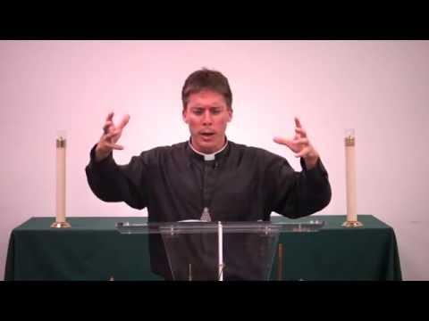 Fr.Mark Goring - Song of Songs Summary
