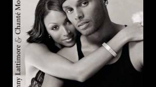 Kenny Lattimore & Chante Moore - Things that lovers do