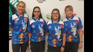 2017 Bowling - QubicaAMF World Cup HERMOSILLO, Mexico - WOMEN