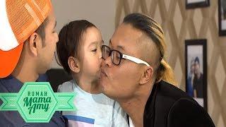 Gemes! Rafathar Ketawa Digodain Sule - Rumah Mama Amy (12/4)