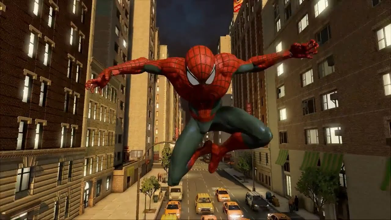 Amazing Spider Man 3d Live Wallpaper Free Download The Amazing Spider Man 2 Video Game Official Gameplay