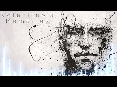 Emotional Piano Music   Valentino's Memories