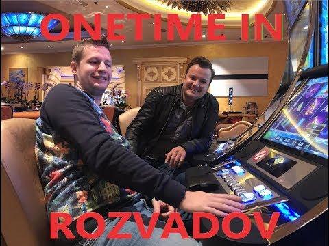 Onetime in Rozvadov