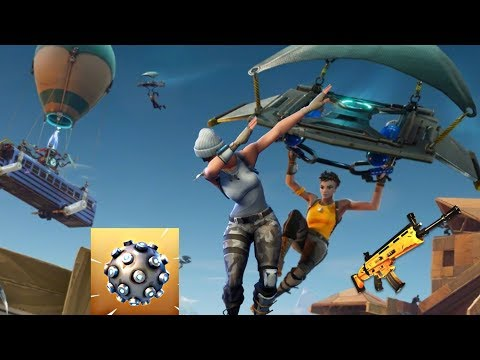 Youtuber manages to keep his upload schedule intact while playing Fortnite Battle Royale