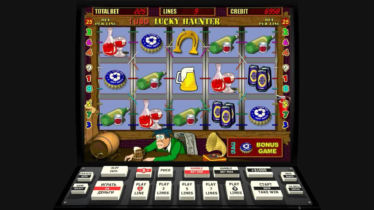 Desert treasure описание игрового автомата