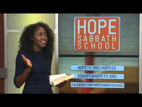 hope sabbath school study guide