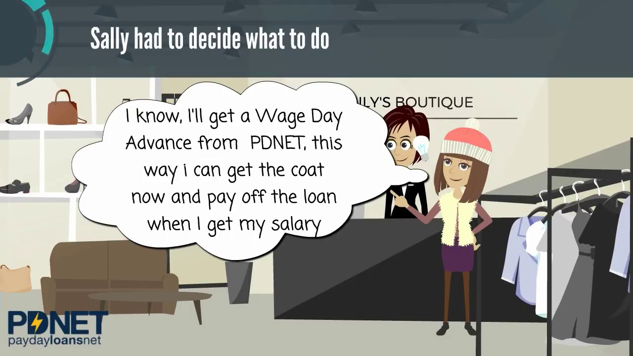 Wage Day Advance Reviews >> Wage Day Advance From A Trusted Direct Lender Payday Loans Net