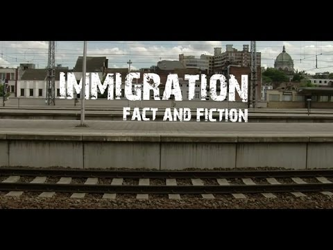 Immigration: Facts & Figures