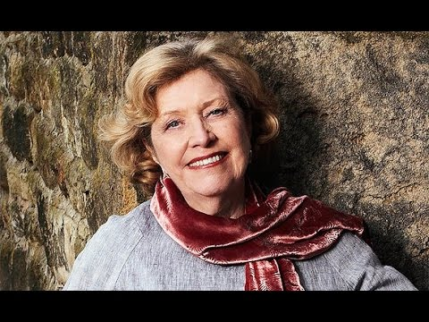 Actress Anne Reid Life Story Interview 2016 - Corrie / Last Tango Halifax / Midsomer Murders