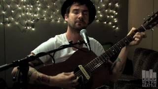 William Elliott Whitmore - Old Devils (Live on KEXP)