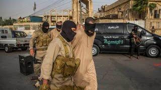 دير الزور تحت احتلال داعش..عندما تصبح الجغرافيا سبب المأساة