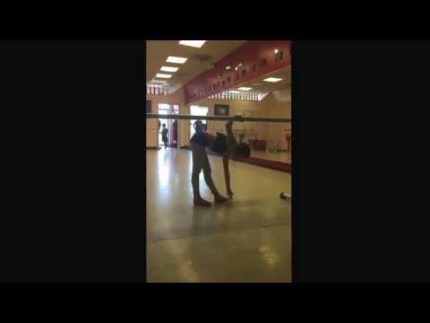 Ballet II Long Island Danceworks
