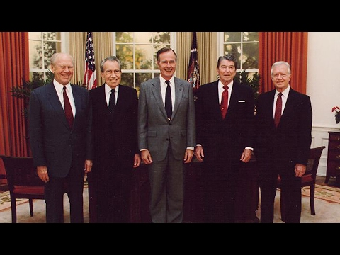 10 Interesting Facts About the U.S.  Presidents