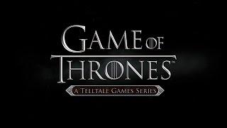 Игра Престолов Эпизод 6: Ледяной дракон (#3 серия)