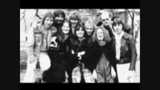 Jomfru Ane Band - Rock me Baby