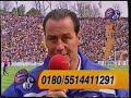 2001 FC Bayern München 1:3 FC Schalke 04