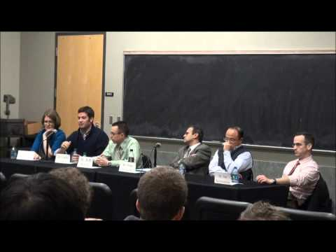 How to Become a Faculty Member Faculty Panel