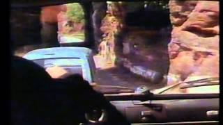 EL HOMBRE QUE NOS PERSIGUE ( Serge Leroy ) 1977 - Trailer en castellano -
