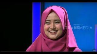 DHANIA ANZARWATI, Shalawat Cup Song Yang Viral | HITAM PUTIH (01/06/18) 3-4