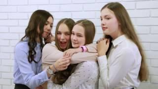видео Выпускная фотокнига