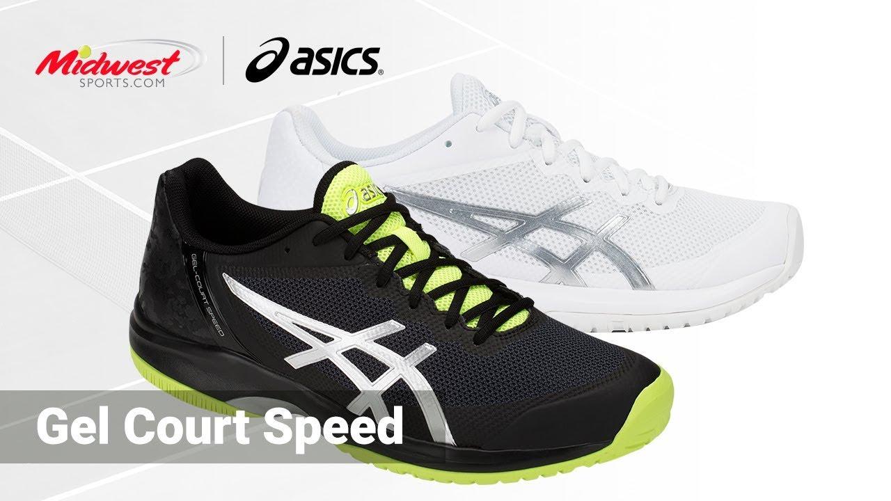 asics court speed