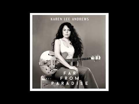 Karen Lee Andrews - Troubled Mind