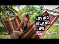 Embracing ISLAND LIFE on SIARGAO - Our FIRST DAY on the island | Philippines | Vlog 069