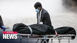 COVID-19 cases worldwide top 1.5 mil., with almost 95,000 deaths