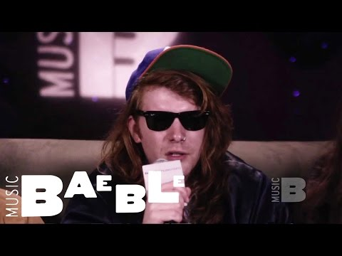An Interview with Dom || Baeble Music