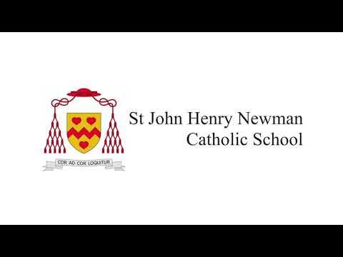 St John Henry Newman Catholic School Promotional Video