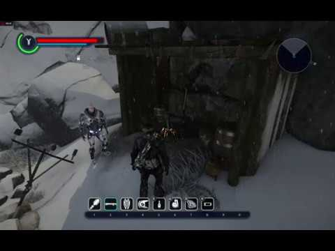 Easter Eggs for ELEX on Xbox One (X1) - Cheats co