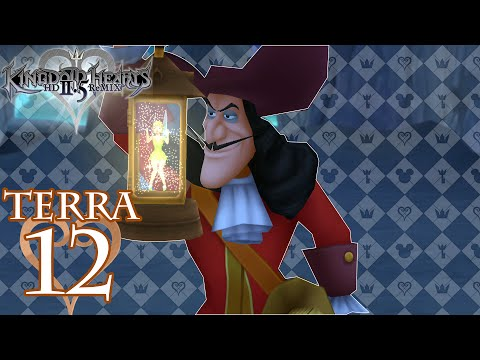 Kingdom Hearts HD 2.5 ReMIX - Birth By Sleep Final Mix -  Ep. 12 - Guard the Light